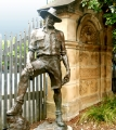 Sir Roden Cutler VC, Manly