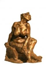 Artists Model
