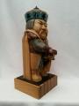 Ghengis Khan - King of Clubs (2)