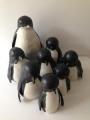 """Margaret Westcott - """"Penguin Family"""""""