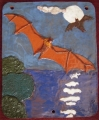 "Pauline Sedgwick - ""Flying Fox"""