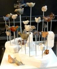 """Margaret Westcott - """"The Bird Collection"""""""