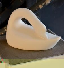 "Patricia Anderson - ""Leda's Swan"""