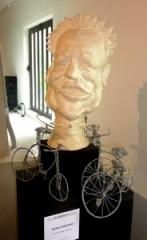 """Rona Sissons - """"On Yer Bike, Clover!"""""""
