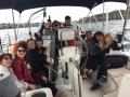 Boat Trip on Sydney Harbour