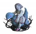 Lola_Kaplan_Girl_Riding_a_Bird