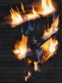 Fire, Ice, Performance