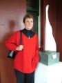 Margaret with 'White Light'