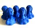 Little Women (Blue)