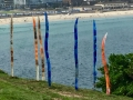 Nascentia Blades Sculpture By The Sea