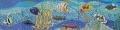 9 Fish Mosaic
