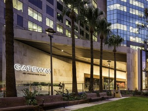 Gateway Exhibition